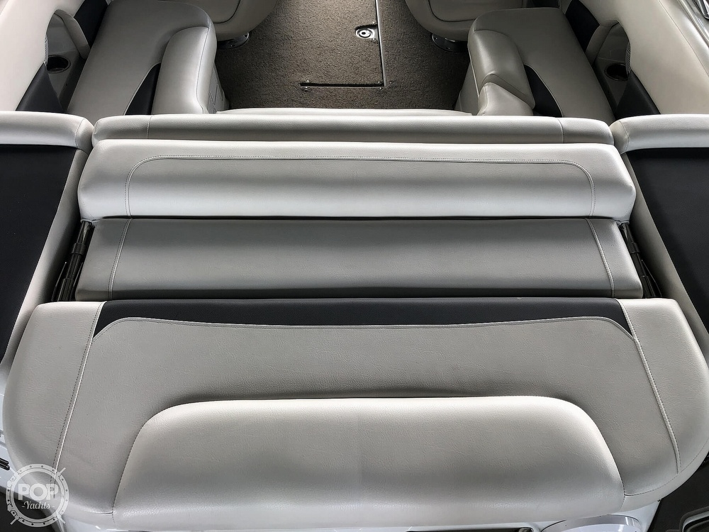 2017 Crownline boat for sale, model of the boat is 205 SS & Image # 17 of 40