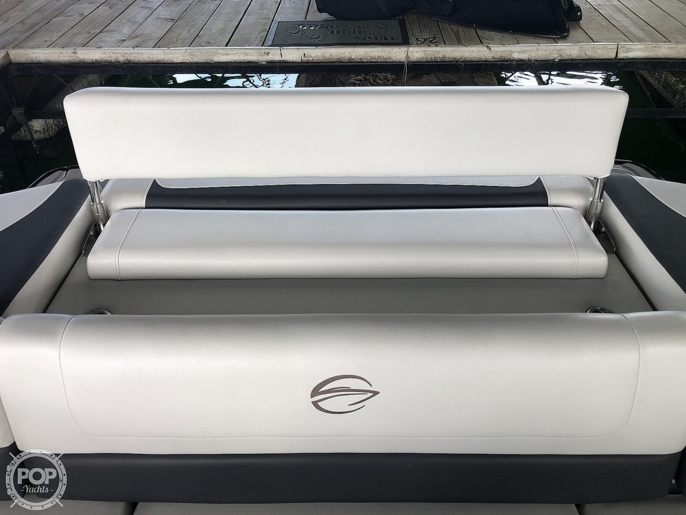 2017 Crownline boat for sale, model of the boat is 205 SS & Image # 20 of 40