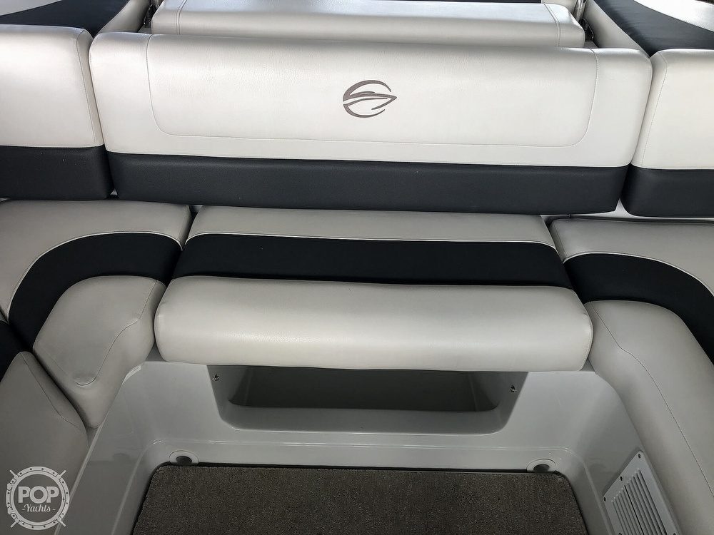 2017 Crownline boat for sale, model of the boat is 205 SS & Image # 22 of 40