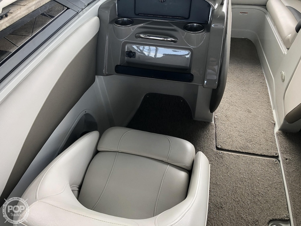 2017 Crownline boat for sale, model of the boat is 205 SS & Image # 31 of 40