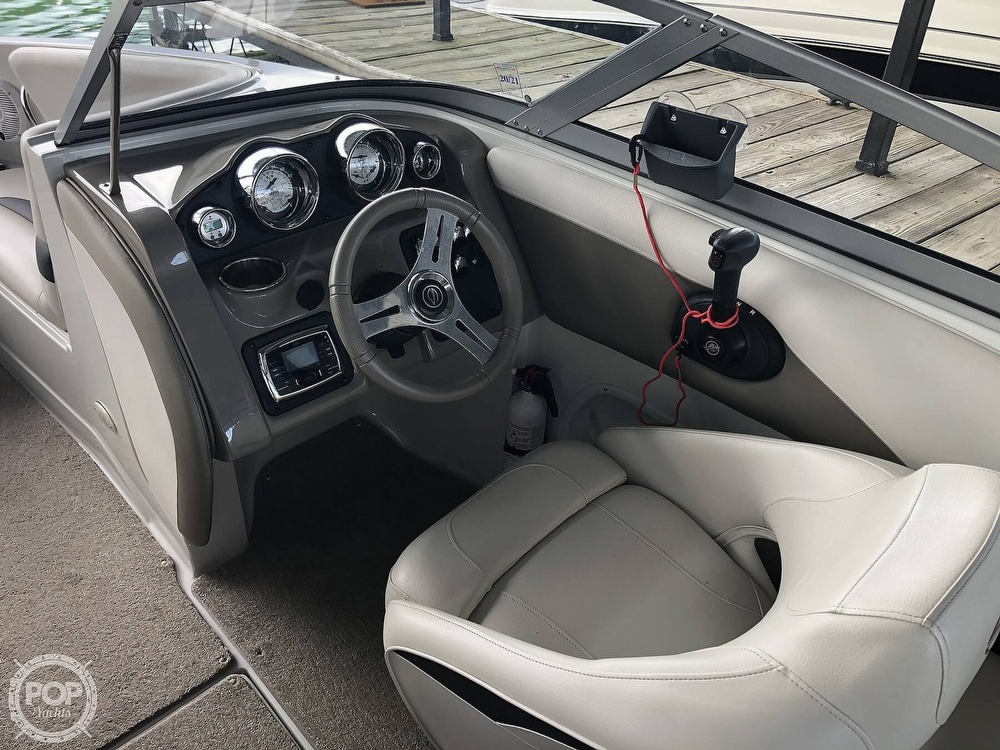 2017 Crownline boat for sale, model of the boat is 205 SS & Image # 37 of 40