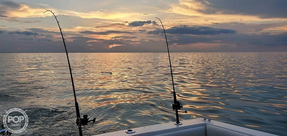 1996 Imperial 27 Fisherman - image 4
