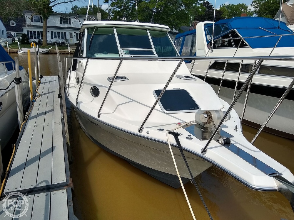 1996 Imperial boat for sale, model of the boat is 27 Fisherman & Image # 4 of 40