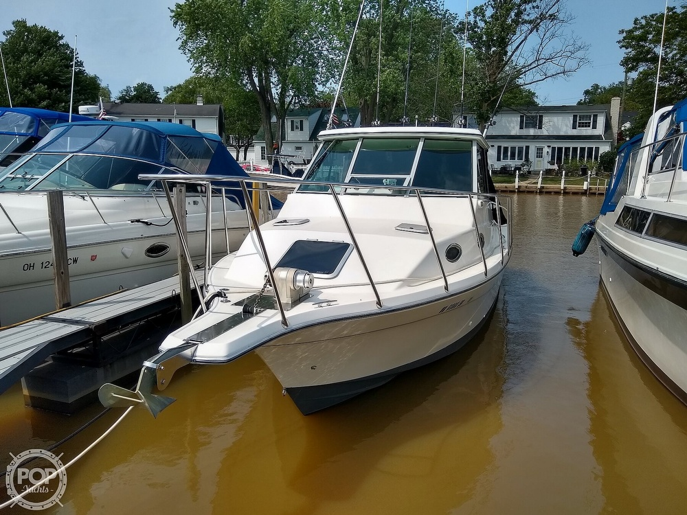 1996 Imperial boat for sale, model of the boat is 27 Fisherman & Image # 5 of 40