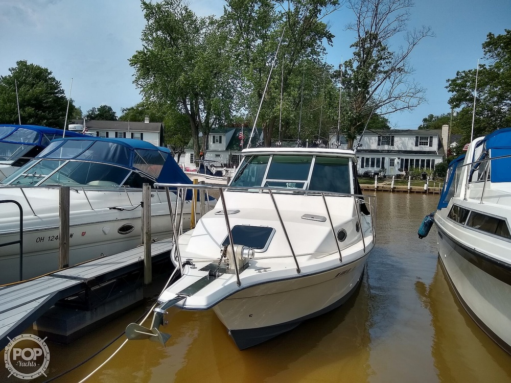 1996 Imperial boat for sale, model of the boat is 27 Fisherman & Image # 6 of 40