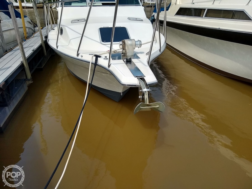 1996 Imperial boat for sale, model of the boat is 27 Fisherman & Image # 7 of 40