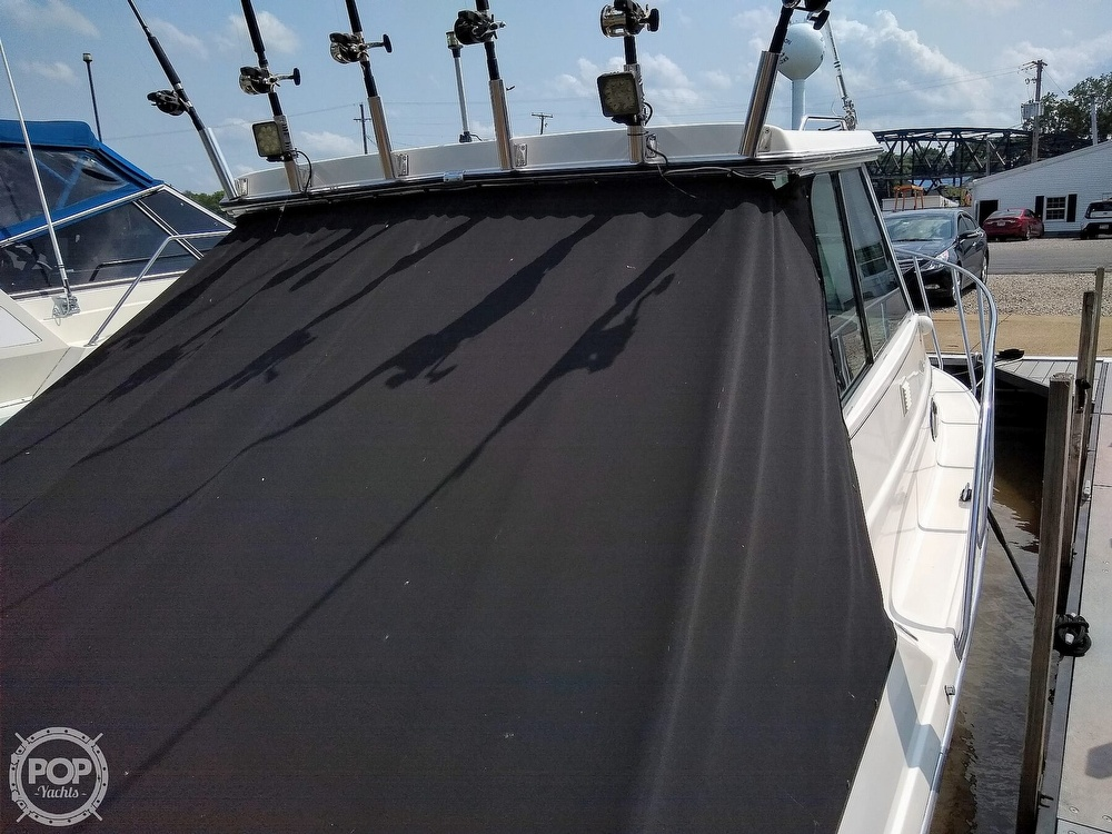 1996 Imperial boat for sale, model of the boat is 27 Fisherman & Image # 8 of 40