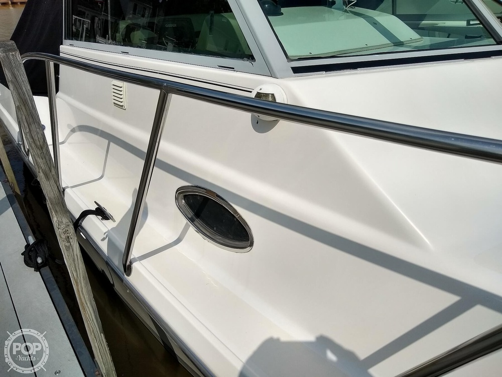 1996 Imperial boat for sale, model of the boat is 27 Fisherman & Image # 11 of 40