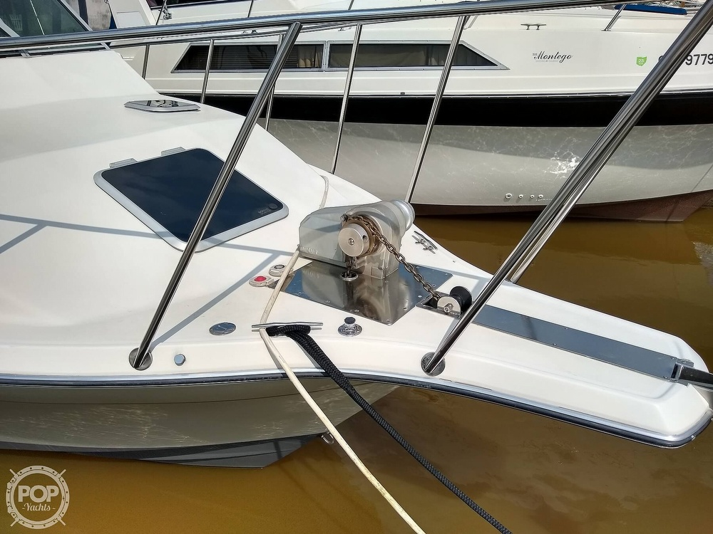 1996 Imperial boat for sale, model of the boat is 27 Fisherman & Image # 13 of 40