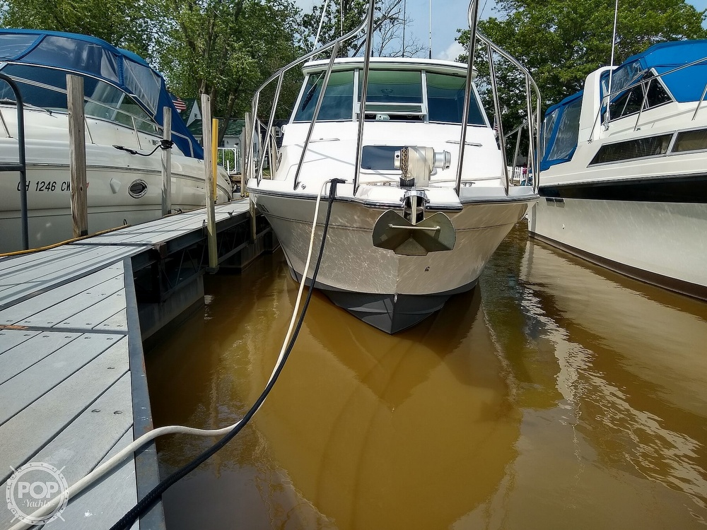 1996 Imperial boat for sale, model of the boat is 27 Fisherman & Image # 14 of 40