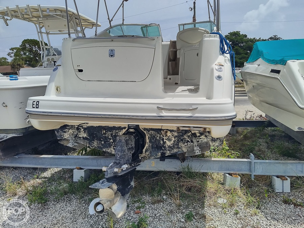 2002 Maxum boat for sale, model of the boat is 2500 SCR & Image # 10 of 40