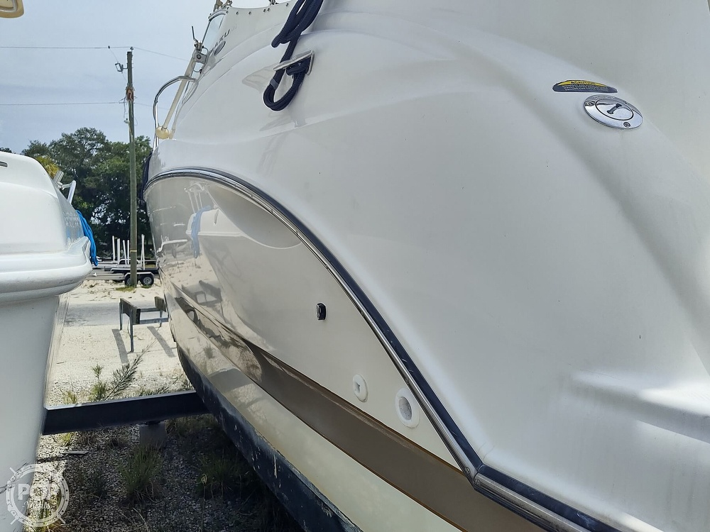2002 Maxum boat for sale, model of the boat is 2500 SCR & Image # 12 of 40