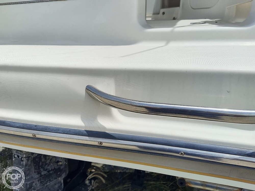 2002 Maxum boat for sale, model of the boat is 2500 SCR & Image # 24 of 40