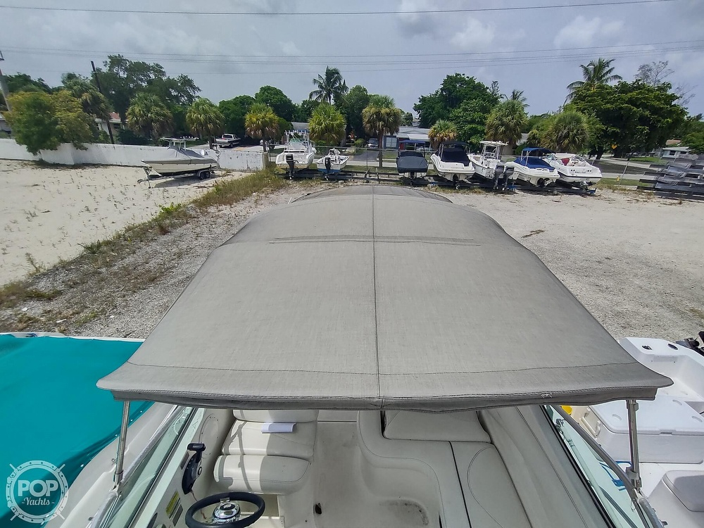 2002 Maxum boat for sale, model of the boat is 2500 SCR & Image # 39 of 40