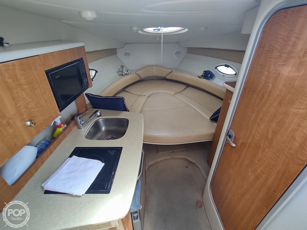2002 Maxum boat for sale, model of the boat is 2500 SCR & Image # 5 of 40
