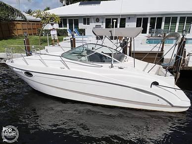 Maxum 2500 SCR, 2500, for sale - $33,750