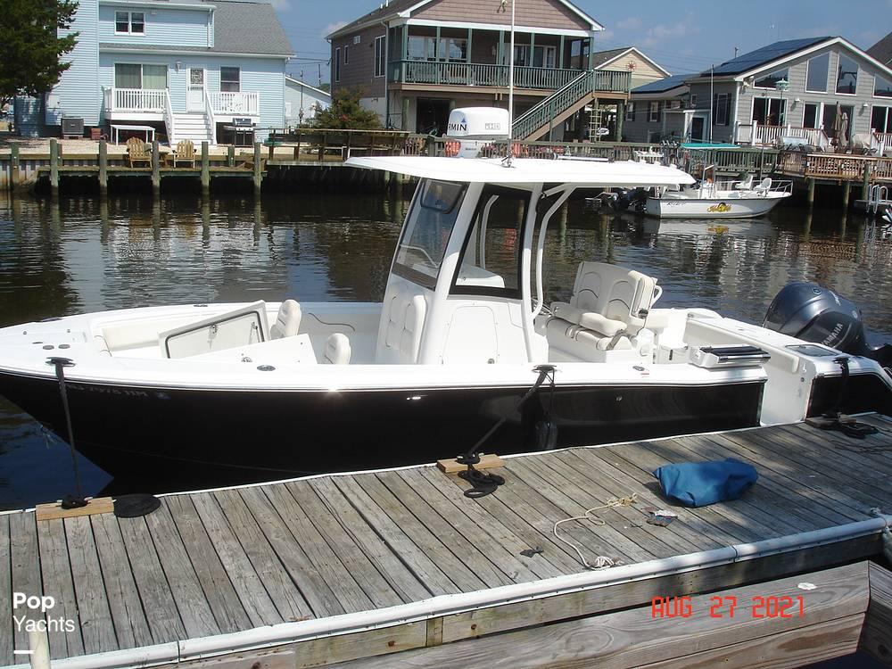 2019 Sea Hunt 25 Gamefish - #$LI_INDEX