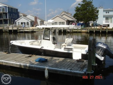 2019 Sea Hunt 25 Gamefish - #4