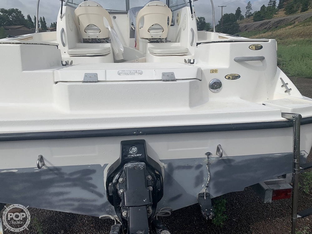 2006 Trophy boat for sale, model of the boat is 1952WA & Image # 34 of 40