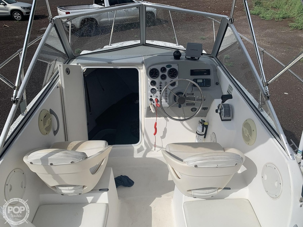 2006 Trophy boat for sale, model of the boat is 1952WA & Image # 2 of 40