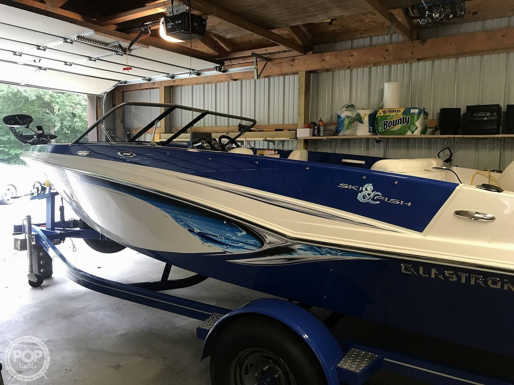 2013 Glastron boat for sale, model of the boat is GTSF 180 & Image # 8 of 40