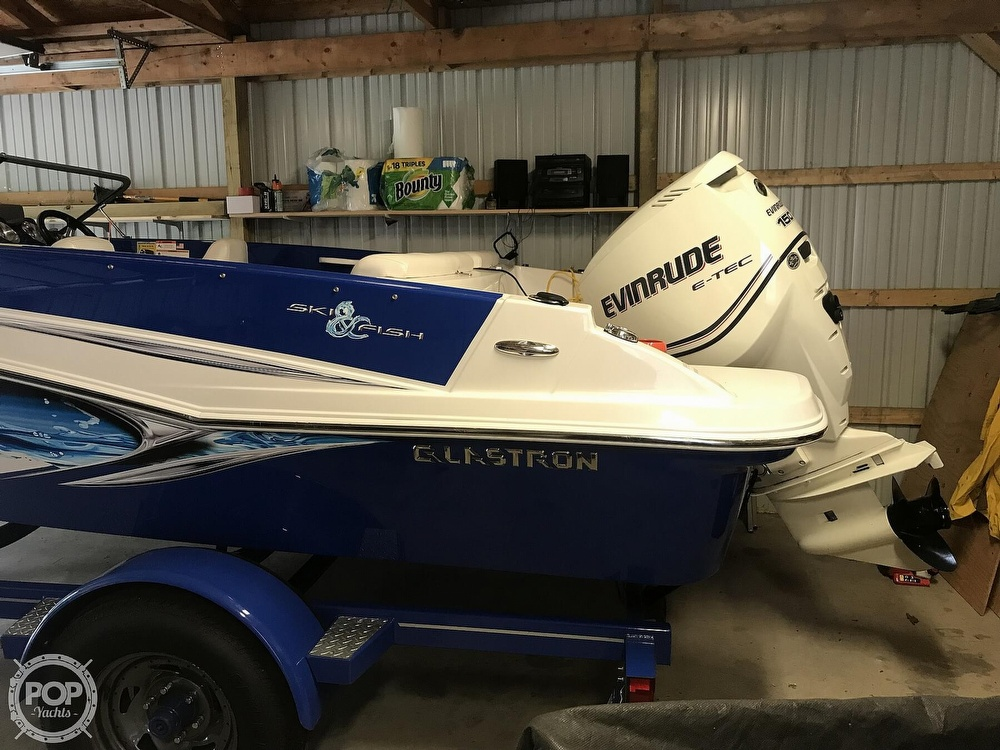 2013 Glastron boat for sale, model of the boat is GTSF 180 & Image # 9 of 40