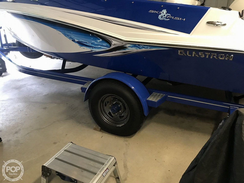 2013 Glastron boat for sale, model of the boat is GTSF 180 & Image # 10 of 40