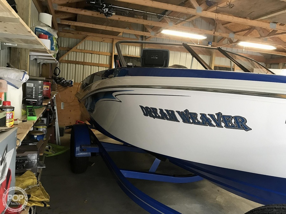 2013 Glastron boat for sale, model of the boat is GTSF 180 & Image # 16 of 40