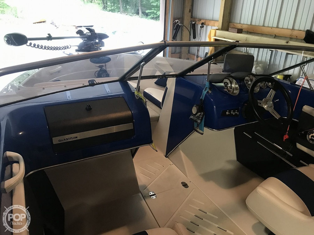 2013 Glastron boat for sale, model of the boat is GTSF 180 & Image # 19 of 40