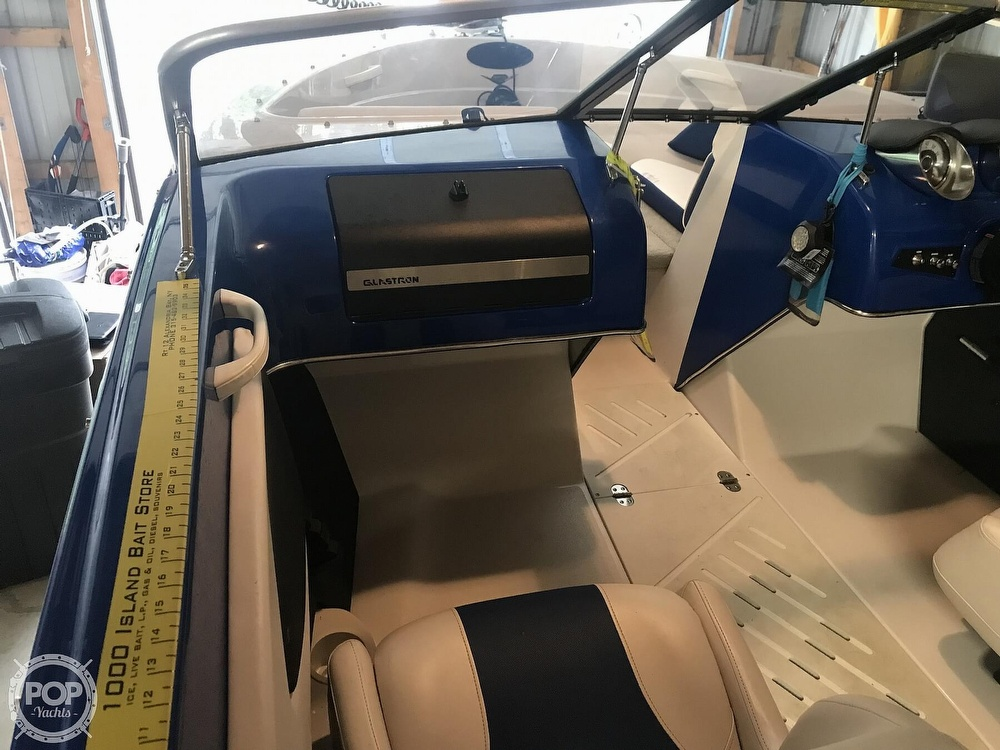 2013 Glastron boat for sale, model of the boat is GTSF 180 & Image # 20 of 40