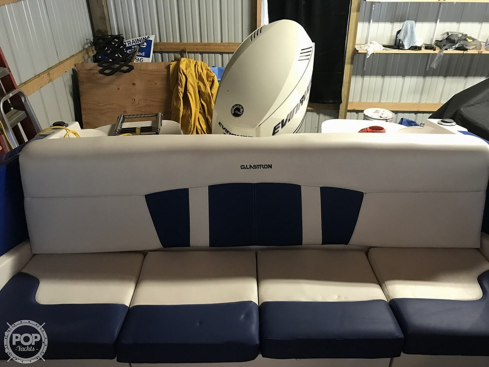 2013 Glastron boat for sale, model of the boat is GTSF 180 & Image # 23 of 40