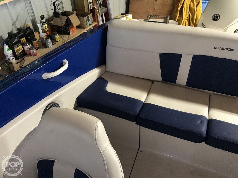 2013 Glastron boat for sale, model of the boat is GTSF 180 & Image # 24 of 40