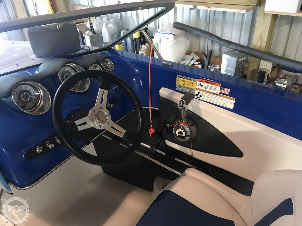 2013 Glastron boat for sale, model of the boat is GTSF 180 & Image # 26 of 40