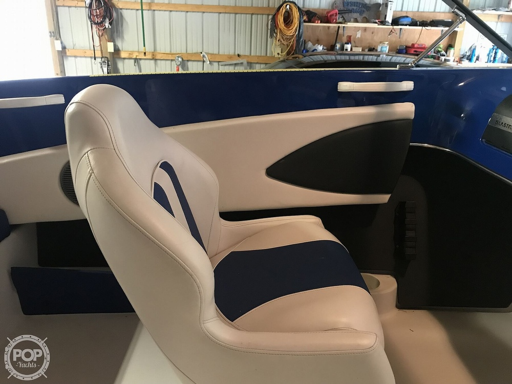 2013 Glastron boat for sale, model of the boat is GTSF 180 & Image # 37 of 40