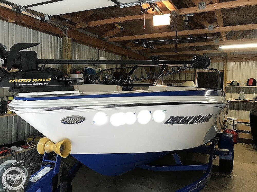 2013 Glastron boat for sale, model of the boat is GTSF 180 & Image # 2 of 40