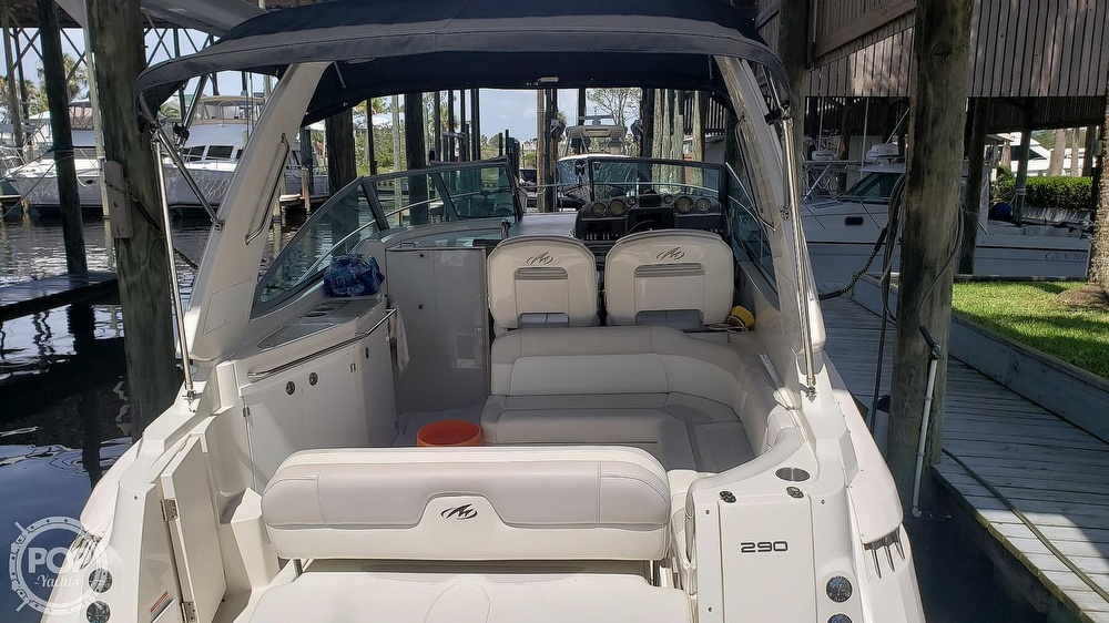 2008 Monterey boat for sale, model of the boat is 290 Sport Cruiser & Image # 6 of 40