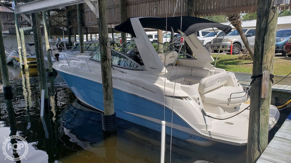 2008 Monterey boat for sale, model of the boat is 290 Sport Cruiser & Image # 7 of 40
