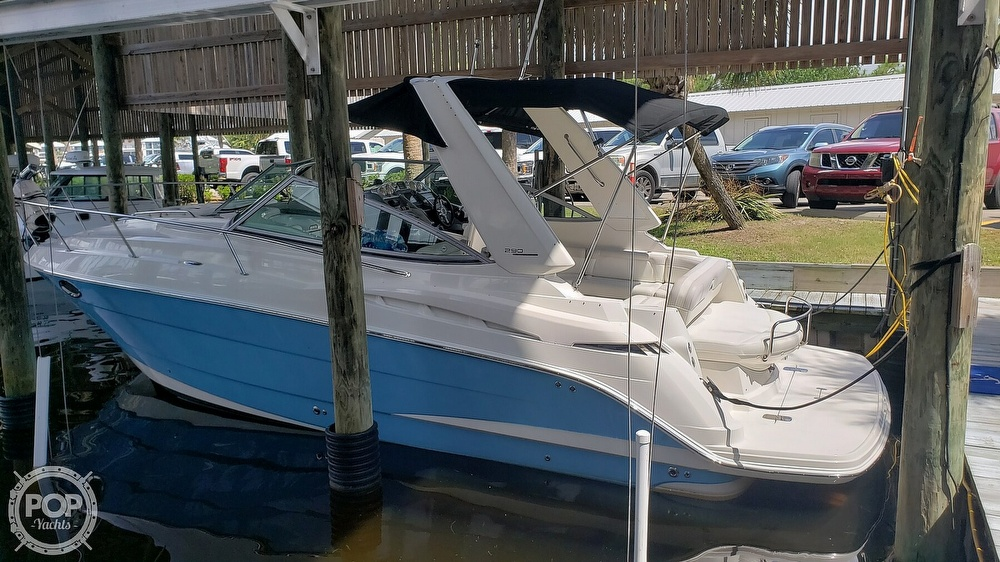 2008 Monterey boat for sale, model of the boat is 290 Sport Cruiser & Image # 2 of 40