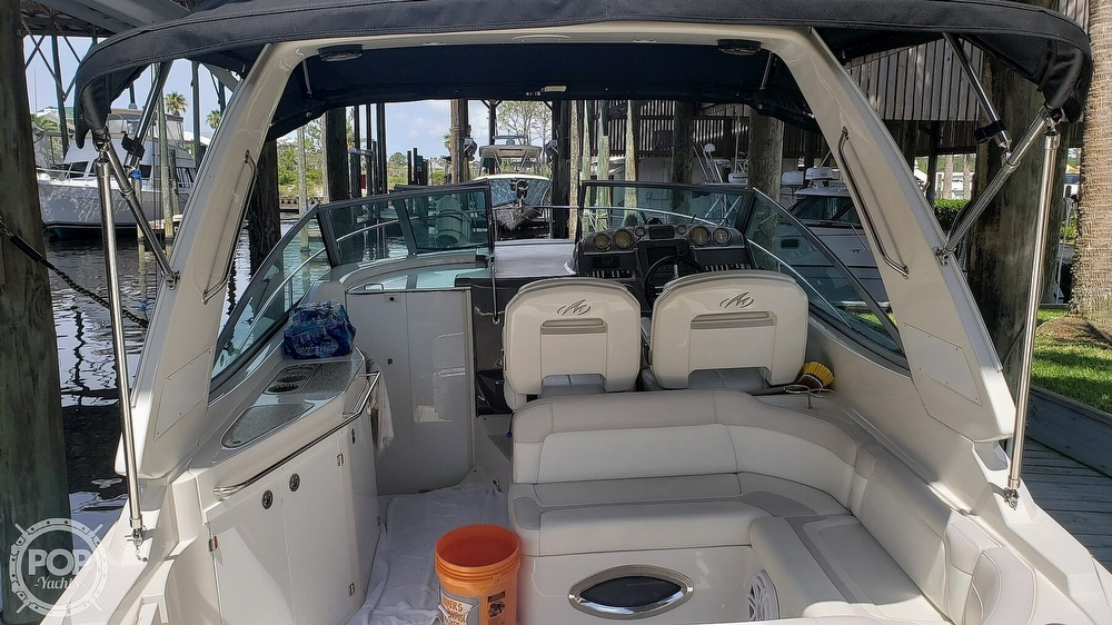 2008 Monterey boat for sale, model of the boat is 290 Sport Cruiser & Image # 8 of 40