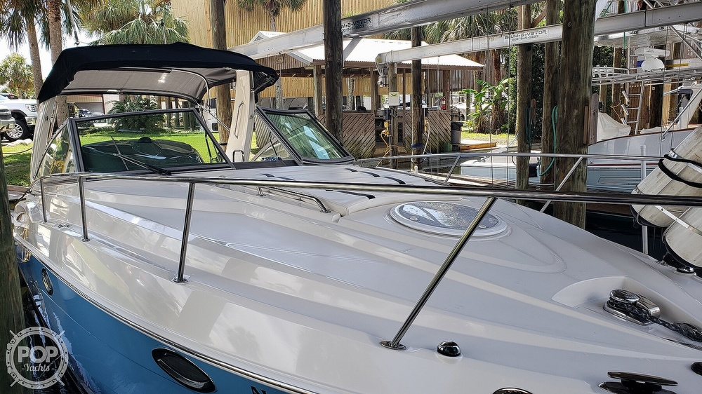 2008 Monterey boat for sale, model of the boat is 290 Sport Cruiser & Image # 9 of 40