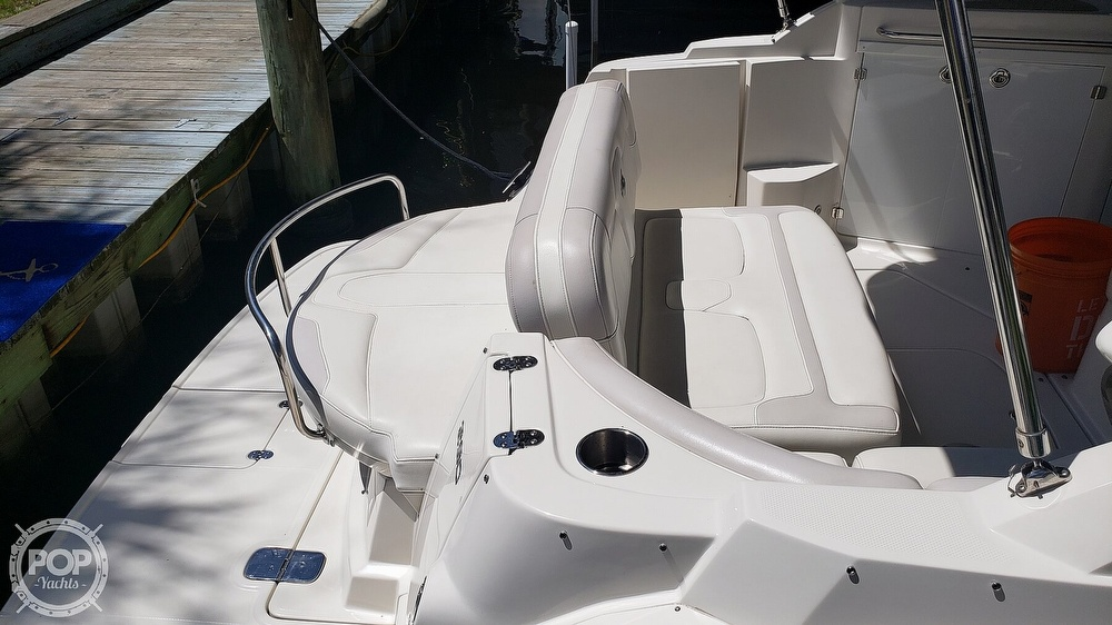 2008 Monterey boat for sale, model of the boat is 290 Sport Cruiser & Image # 11 of 40