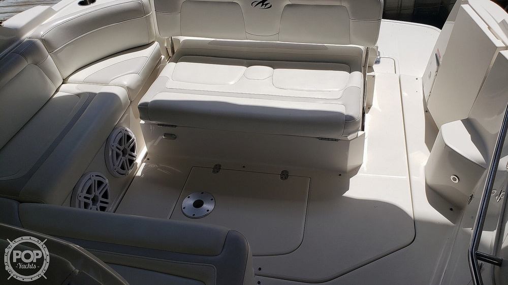 2008 Monterey boat for sale, model of the boat is 290 Sport Cruiser & Image # 15 of 40