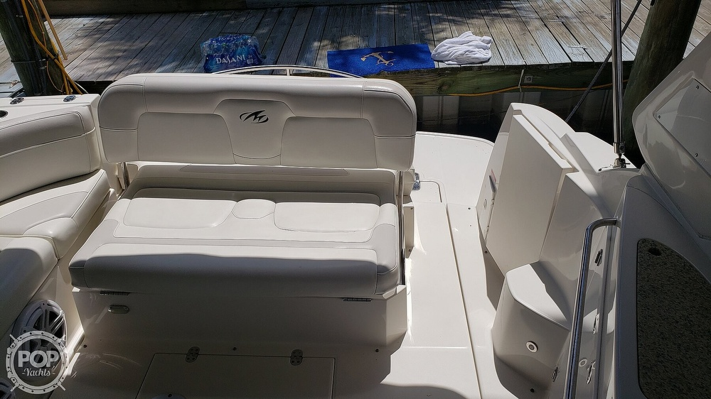 2008 Monterey boat for sale, model of the boat is 290 Sport Cruiser & Image # 16 of 40