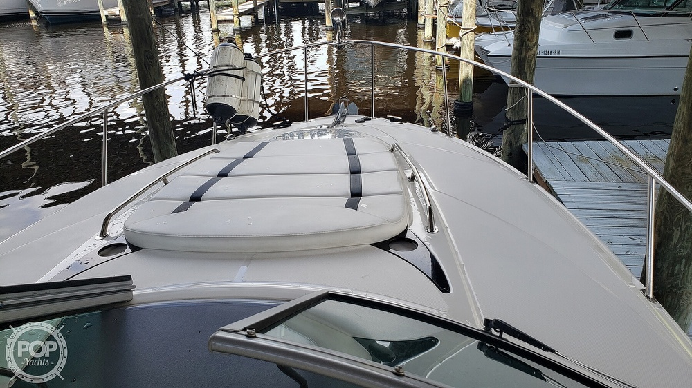 2008 Monterey boat for sale, model of the boat is 290 Sport Cruiser & Image # 28 of 40