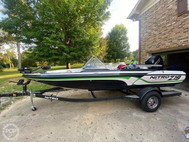 Nitro Z19 Sport, 19, for sale in Tennessee - $45,000
