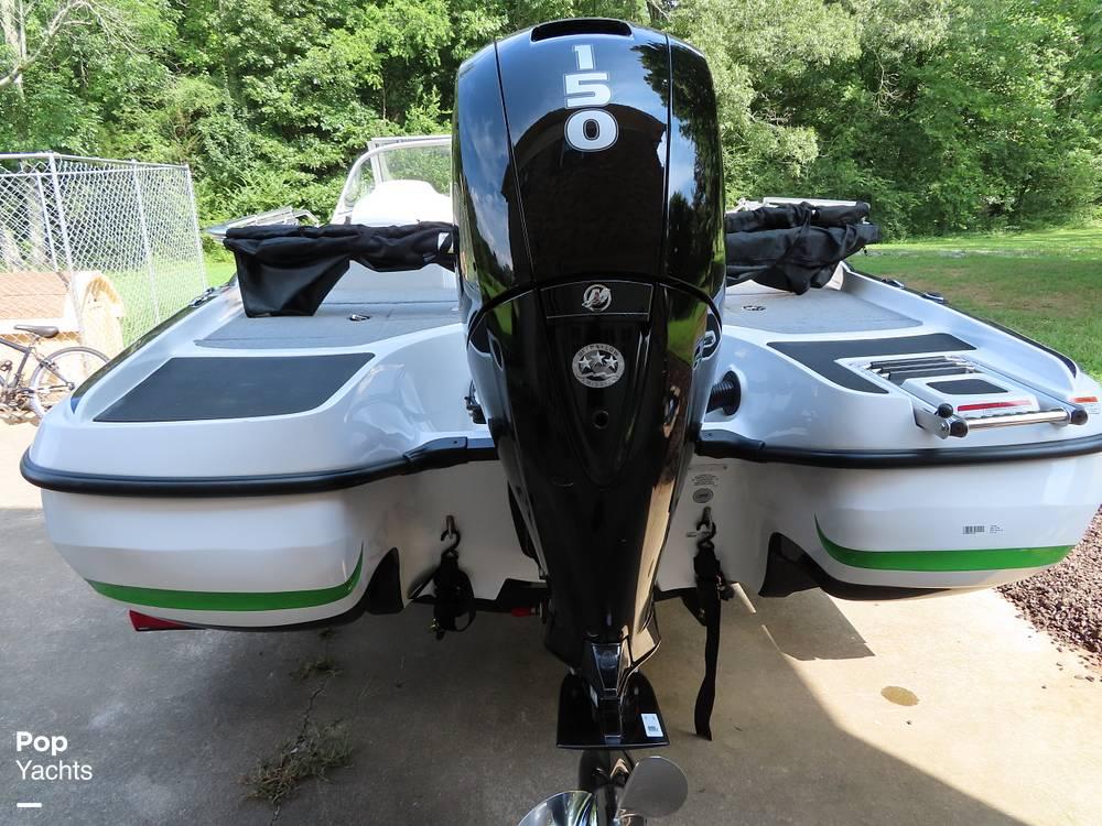 2020 Nitro boat for sale, model of the boat is Z19 Sport & Image # 5 of 40