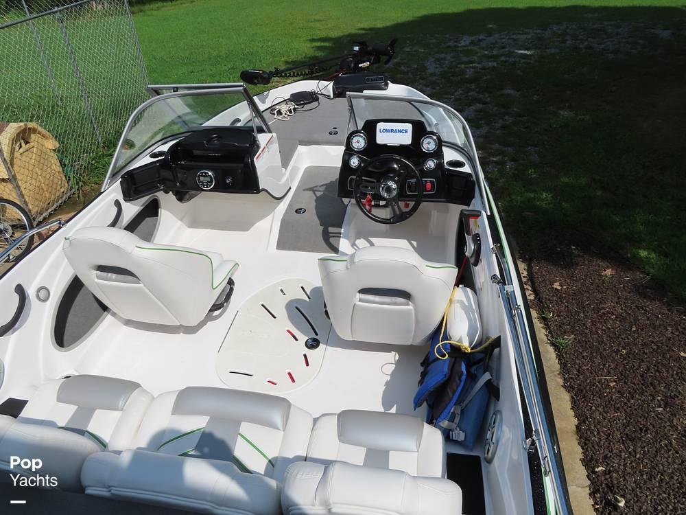 2020 Nitro boat for sale, model of the boat is Z19 Sport & Image # 6 of 40