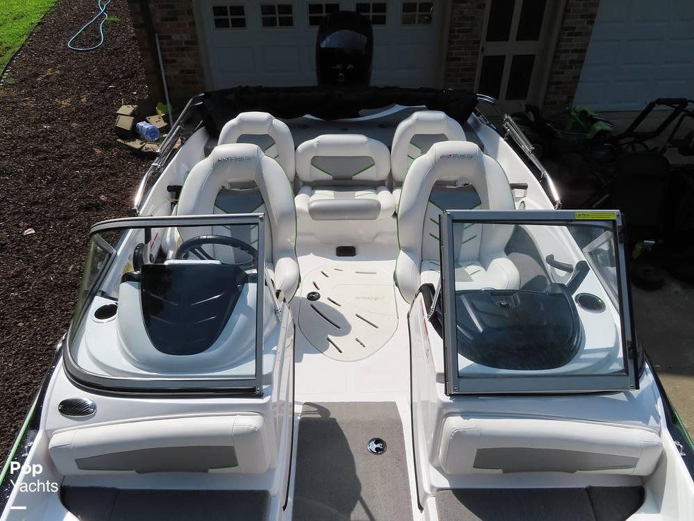 2020 Nitro boat for sale, model of the boat is Z19 Sport & Image # 9 of 40