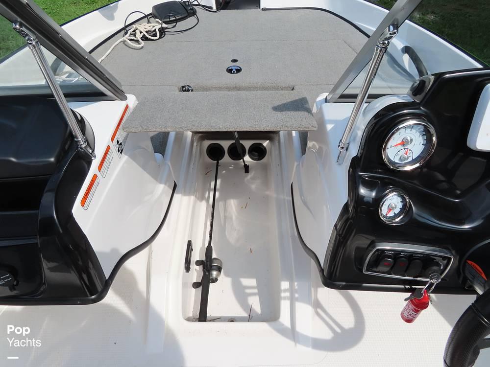 2020 Nitro boat for sale, model of the boat is Z19 Sport & Image # 22 of 40
