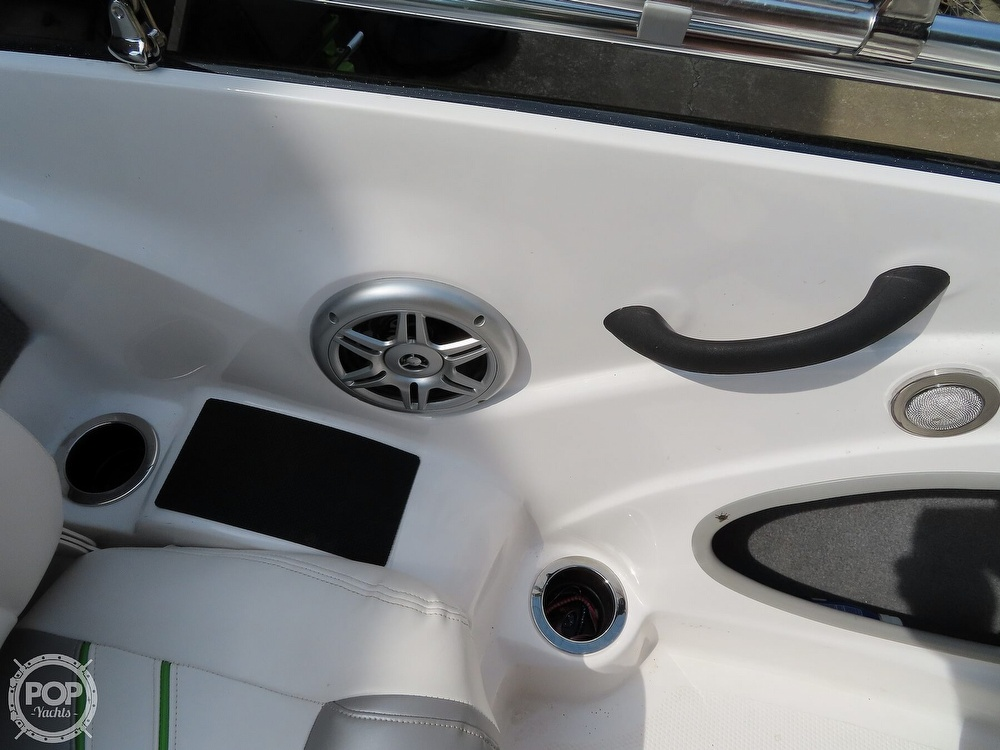 2020 Nitro boat for sale, model of the boat is Z19 Sport & Image # 27 of 40